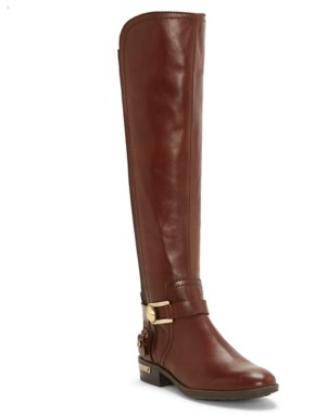 Vince Camuto Pearley Riding Boot