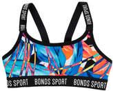 Bonds Girls Performance Micro Crop