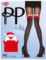 Pretty Polly Santa Claus Tights