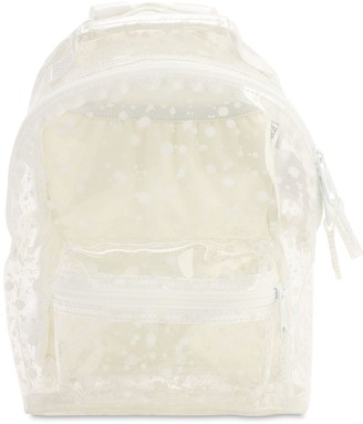 Eastpak 6l Orbit Transparent Backpack