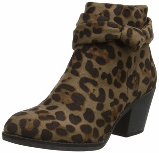 Rocket Dog Women's Silo Ankle Boots