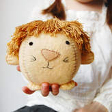 Your Own Clara and Macy Make Lion Craft Kit
