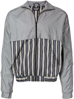 Andrea Crews Pinto jacket