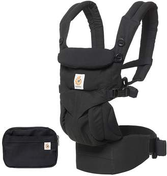 Pottery Barn Kids ErgobabyTM; Omni 360 Baby Carriers, Black