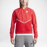 Nike Tech Hypermesh Bomber Women's Jacket