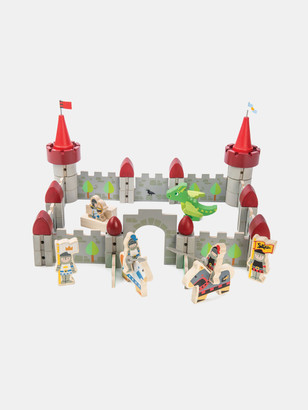 Dragon Optical Tender Leaf Toys Castle
