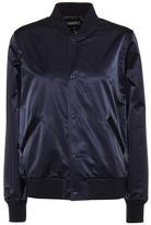 A.P.C. Cotton-blend bomber jacket