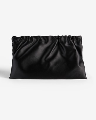 Express Shiraleah Cameron Snap-Frame Clutch