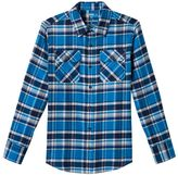 Boys 8-20 Urban Pipeline® Plaid Flannel Button-Down Shirt
