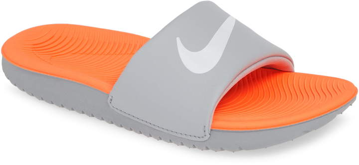 5c3c9a112970 Nike Orange Girls  Shoes - ShopStyle