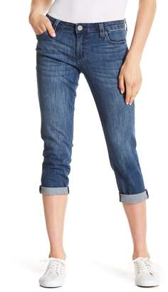 KUT from the Kloth New Bardot Crop Jeans