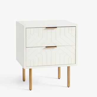 Pottery Barn Teen Jennings Nightstand
