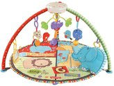 Fisher-Price Deluxe Musical Mobile Gym