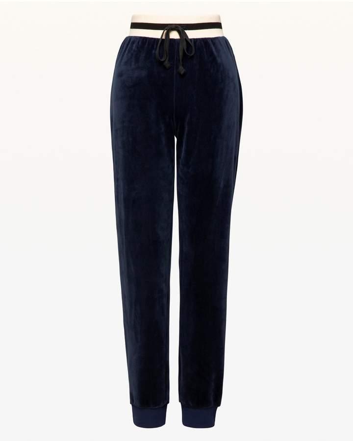 9723e5f7 Juicy Couture Velour Pants - ShopStyle