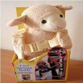 Gold Bug Harness Buddy Lamb by
