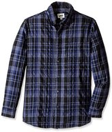 Lee Men's Big and Tall Earl Shirt