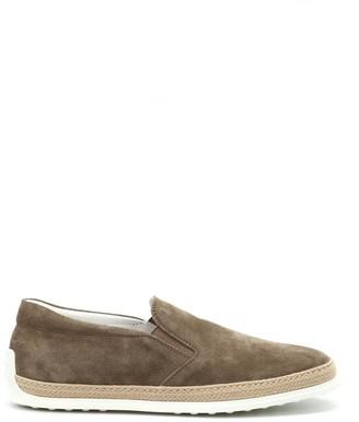 Tod's Slip On Sneakers