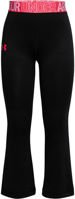 Under Armour Girls' Pre-School UA Pronto Yoga Pants