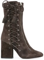 Laurence Dacade 'Marcy' boots - women - Calf Leather/Calf Suede - 38