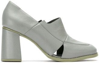 Studio Chofakian leather pumps