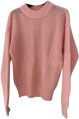 Tara Jarmon Pink Knitwear