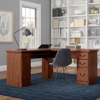 Three Posts Leith L-Shape Desk