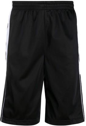 Kappa Omini logo shorts