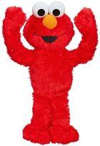 Playskool Sesame Street My Peek-a-Boo Elmo