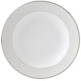 Royal Doulton Dinnerware, Opalene Rim Soup Bowl