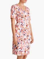 Fenn Wright Manson Petite Ember Dress, Floral Print