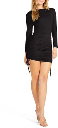 BB Dakota Long Sleeve Minidress