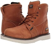 Ariat Rebar Wedge 6 H2O (Golden Grizzly) Men's Work Boots