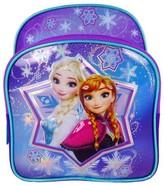 Disney Girls' Frozen 3D Mini Backpack - Multi-Colored