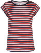 Soul Cal SoulCal Deluxe Striped T Shirt