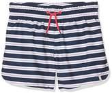 Esprit Bodywear Girl's 017EF5A012 Swim Shorts, Blue (Navy)