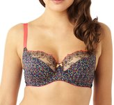 Cleo by Panache Izzy 7721 Balconnet Bra NWT large cup sizes