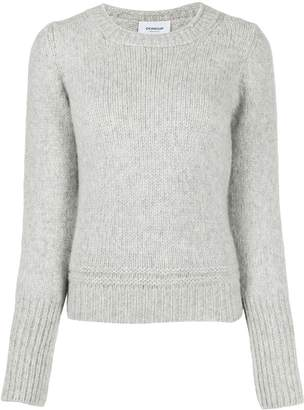 Dondup crew neck jumper