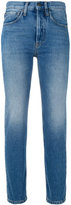 Ports 1961 denim high waisted jeans - women - Cotton - 25