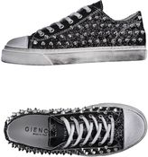 Gienchi Low-tops & sneakers - Item 11207715