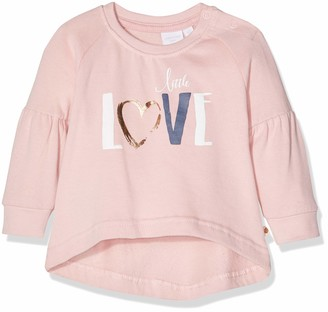 Schiesser Baby Girls Sweatshirt