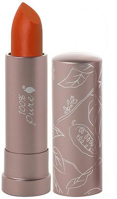 100% Pure Cocoa Butter Semi-Matte Lipstick