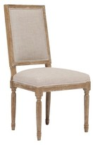 ZUO Cole Valley Dining Chair Wood (Set of 2)