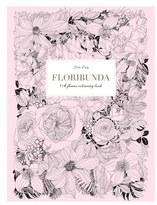 Chronicle Books 'Floribunda' Coloring Book