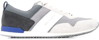 Tommy Hilfiger colourblock sneakers