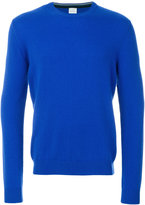 Paul Smith cashmere knitted top