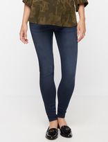 A Pea in the Pod Luxe Essentials Denim Legging Maternity Jeans