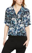 By Zoé Women's INSUFFISANT 3/4 Sleeve Shirt