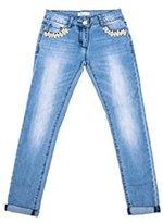 Gaialuna Girl's GE751603 Trousers