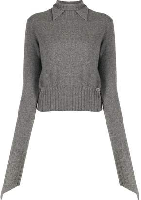Chanel Pre-Owned 2007 cashmere jumper