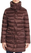 Basler Padded Collar Down Coat